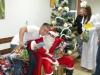 Mikołaj w bursie